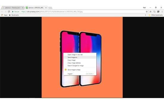 Cara Mudah Ambil Gambar Di Google Gratis (4)