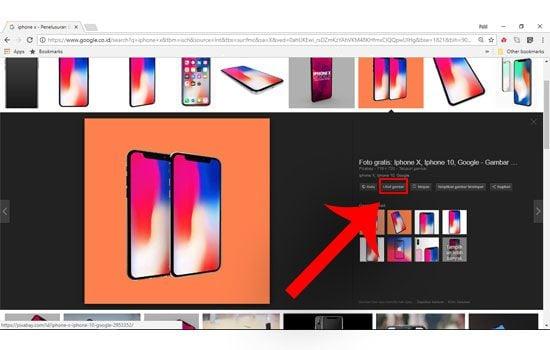 Cara Mudah Ambil Gambar Di Google Gratis (5)