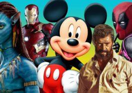 Disney Beli Fox