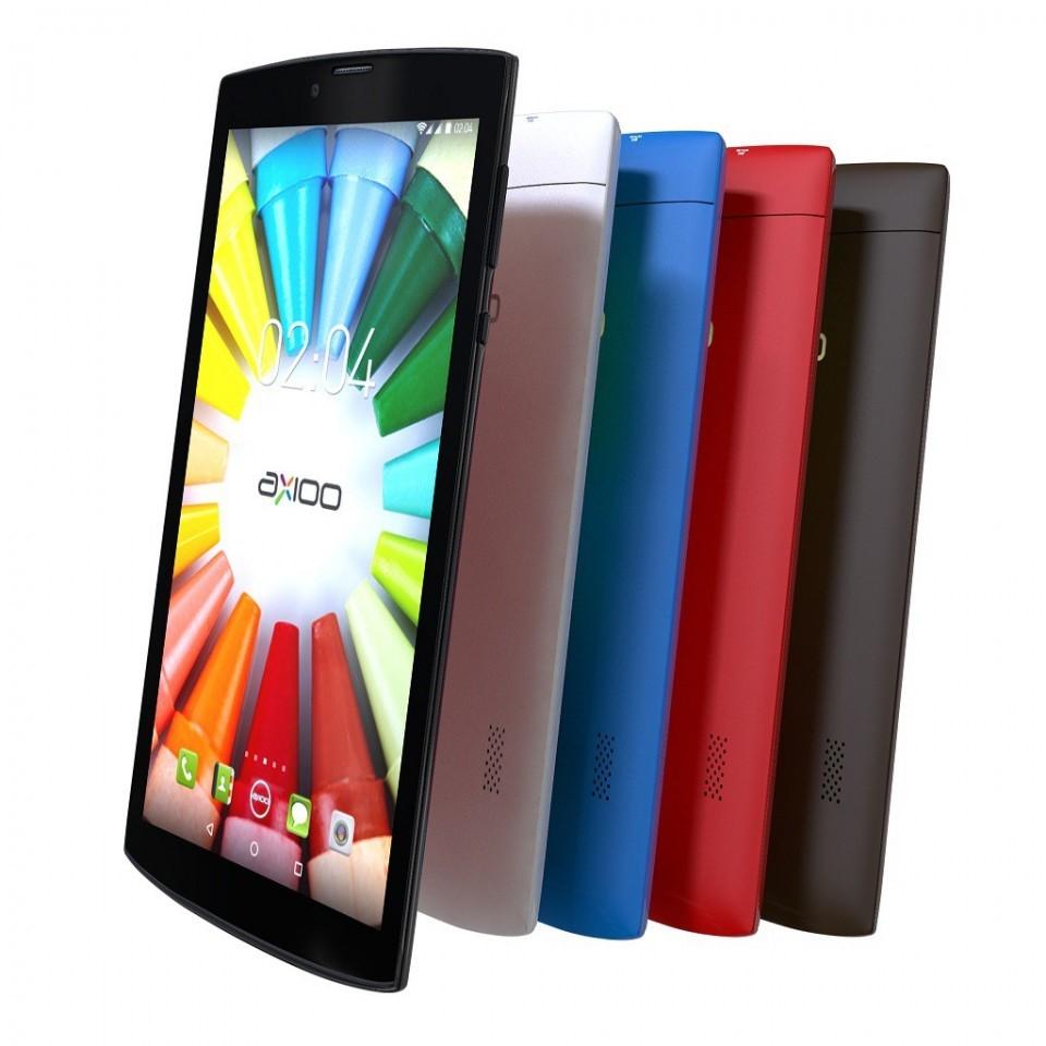 Axioo PICOpad S4 // Harga Mulai Rp 835.000