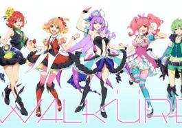 Macross Delta Anime2
