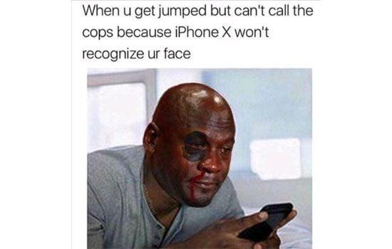 Meme Iphone X (3)
