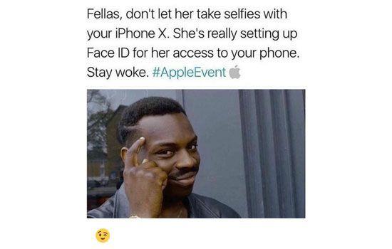 Meme Iphone X (6)