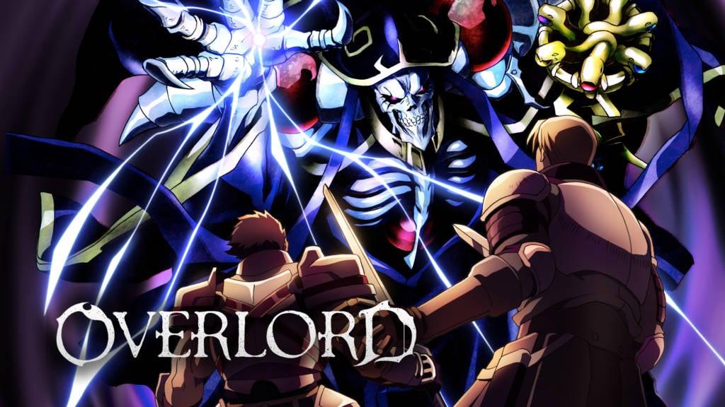 Overlord - Dafunda Otaku