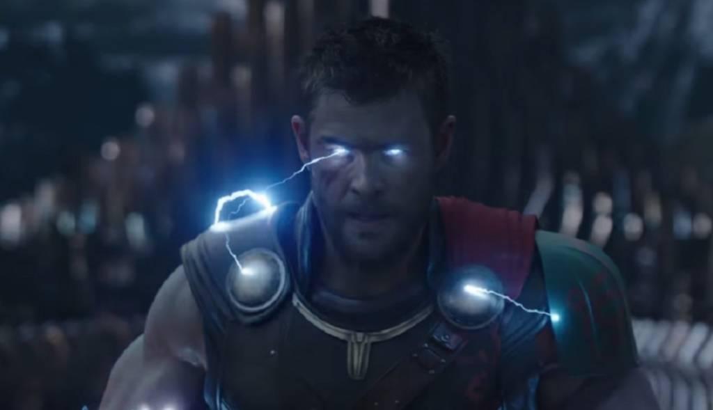 10 Film Hollywood Terbaik 2017 Versi Rotten Tomatoes Thor Raknarok 1