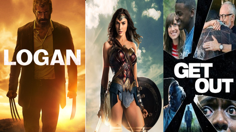 10 Film Hollywood Terbaik Tahun 2017 Di Rotten Tomatoes! Dafunda Com