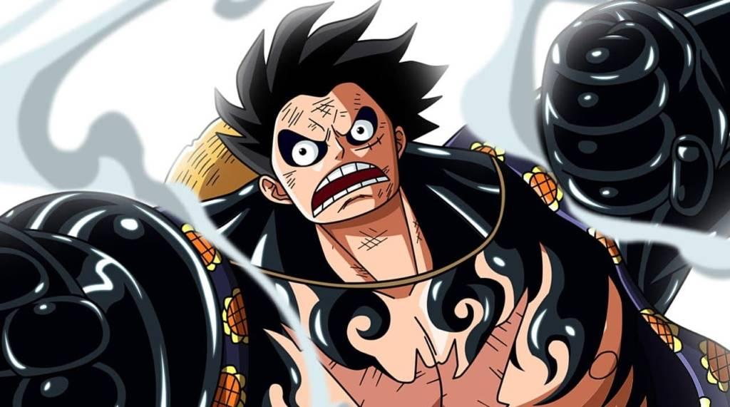 10 Karakter Tercepat Di One Piece, Siapakah Yang Paling Cepat Mongkey D Luffy