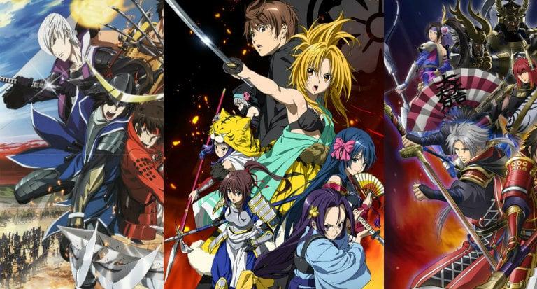 12 Anime Kerajaan Terbaik Dafunda Otaku