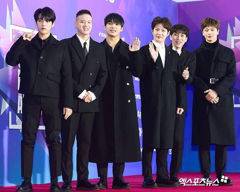 27152628 1789111271390134 2131099610 n - Penampilan Para Selebriti Dan Idol K-Pop Di Red Carpet '27th Seoul Music Awards' | Dafunda Musik