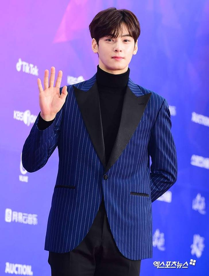 27294309 1789111331390128 449433291 n - Penampilan Para Selebriti Dan Idol K-Pop Di Red Carpet '27th Seoul Music Awards' | Dafunda Musik