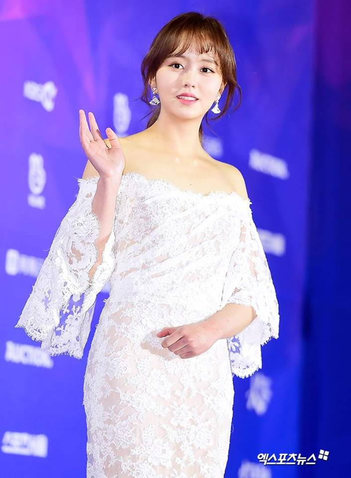 27394891 1789109541390307 59017242 n - Penampilan Para Selebriti Dan Idol K-Pop Di Red Carpet '27th Seoul Music Awards' | Dafunda Musik