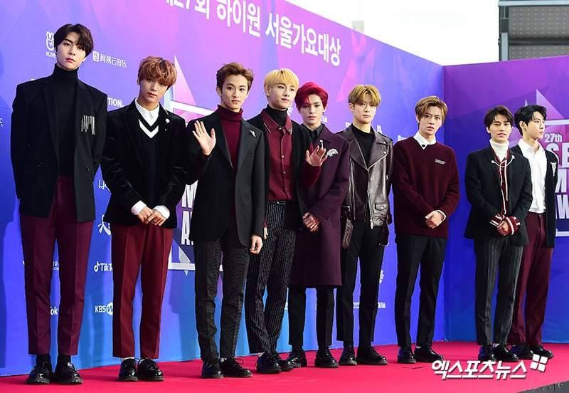 27394940 1789111338056794 1032831440 n - Penampilan Para Selebriti Dan Idol K-Pop Di Red Carpet '27th Seoul Music Awards' | Dafunda Musik