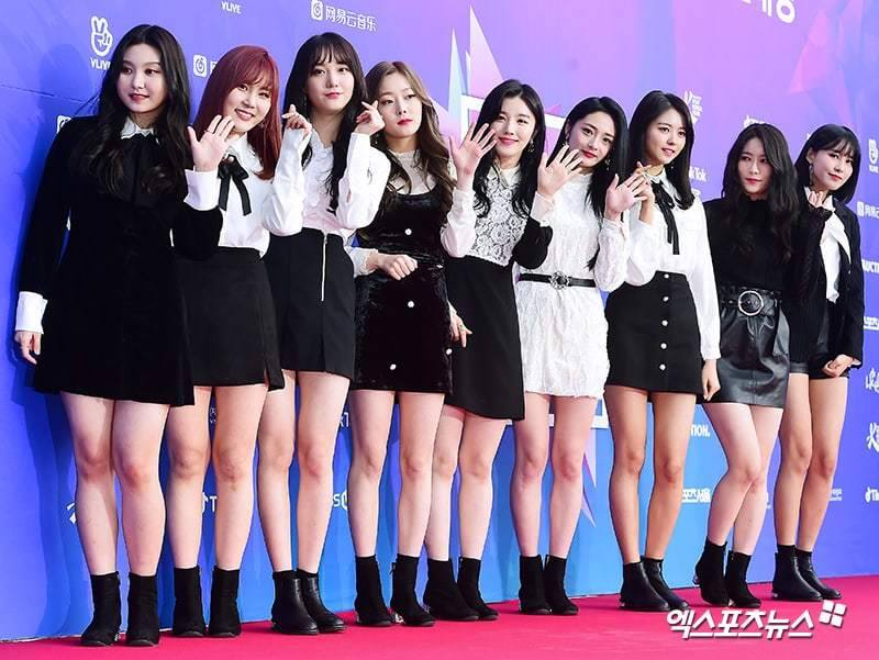 27395124 1789111351390126 1548143285 n - Penampilan Para Selebriti Dan Idol K-Pop Di Red Carpet '27th Seoul Music Awards' | Dafunda Musik