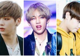 30 Anggota Boy Grup K Pop Paling Populer Di Korea Selatan Awal 2018! Dafunda Com