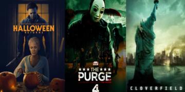 5 Movie Horror Yang Paling Ditunggu Penggemar 2018 Versi Fandago Dafunda Com