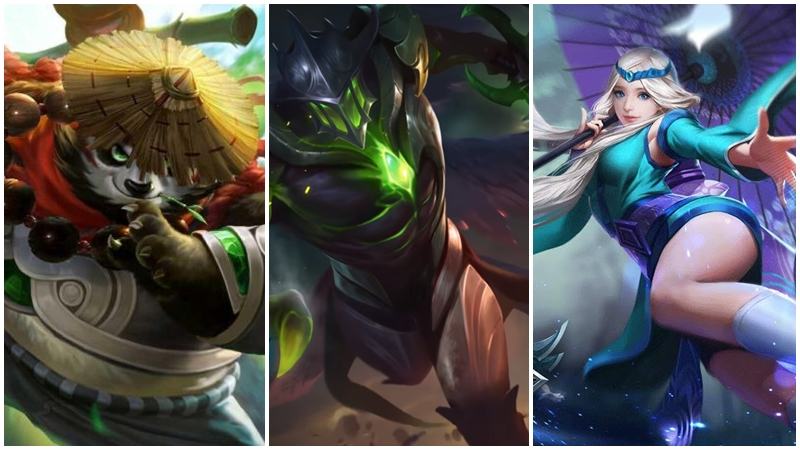 8 Hero Mobile Legends Dengan Skill Ultimate Paling Gregetan! Dafunda Com