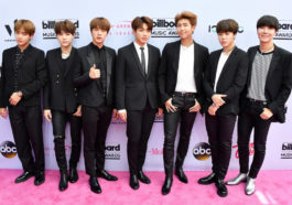 2017 Billboard Music Awards Arrivals