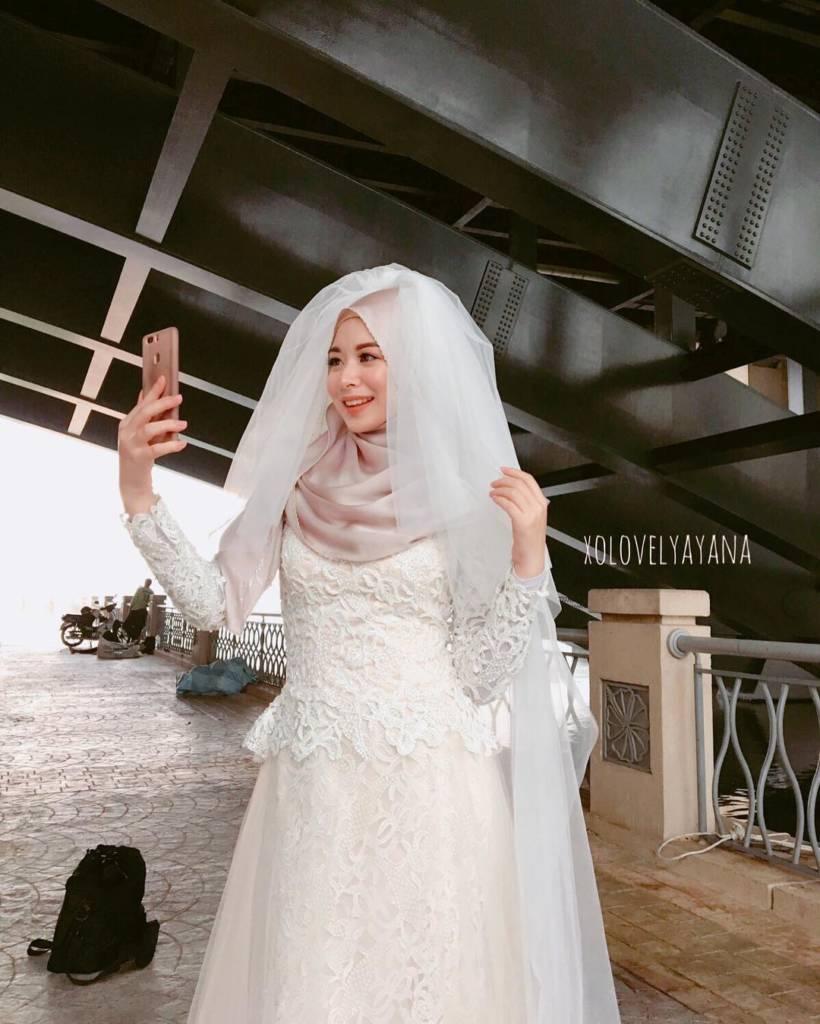 Ayana Jihye Moon, Mualaf Cantik Asal Korea Selatan Yang Hebohkan Netizen Indonesia! 2