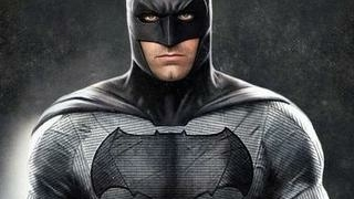 Batman BenAffleck
