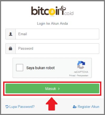 Cara Daftar Bitcoin Indonesia (3)