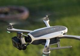 Drone Karma Tidak Laku