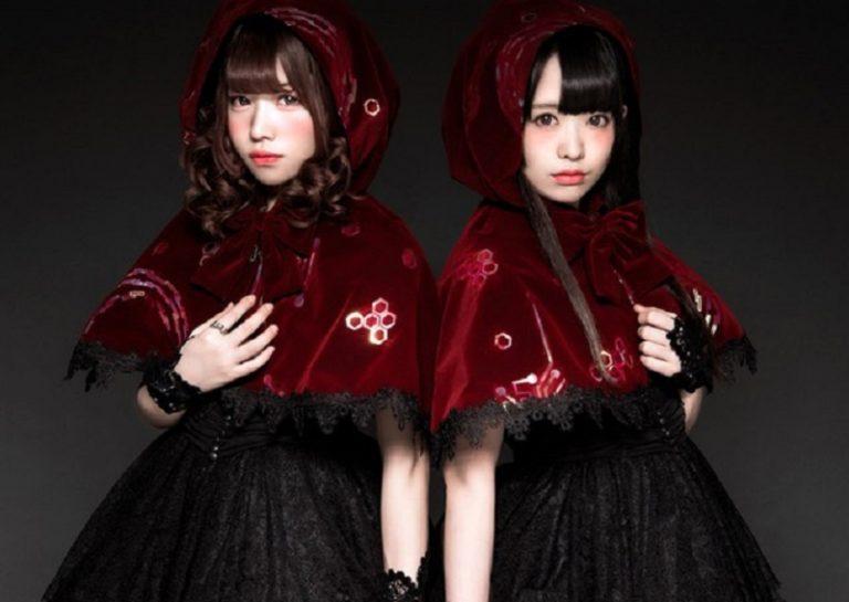 Dua Idol AV Akan Memulai Debutnya Sebagai Grup Musik Di Bulan Februari 768x545