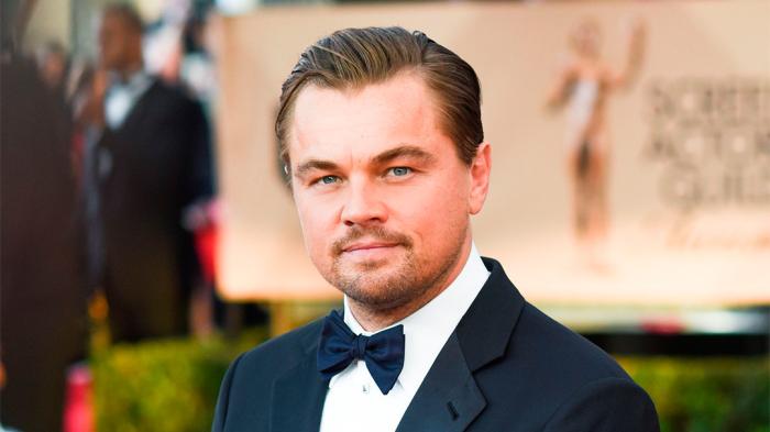 Film Terbaru Leonardo DiCaprio Diangkat dari Kasus Pembunuhan Sadis! - Dafunda - com