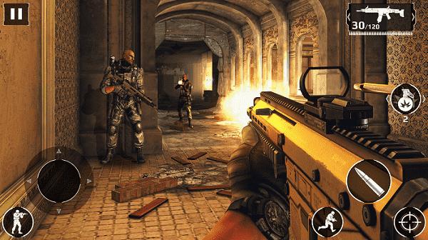 Game FPS Android Terbaik Dan Terbaru