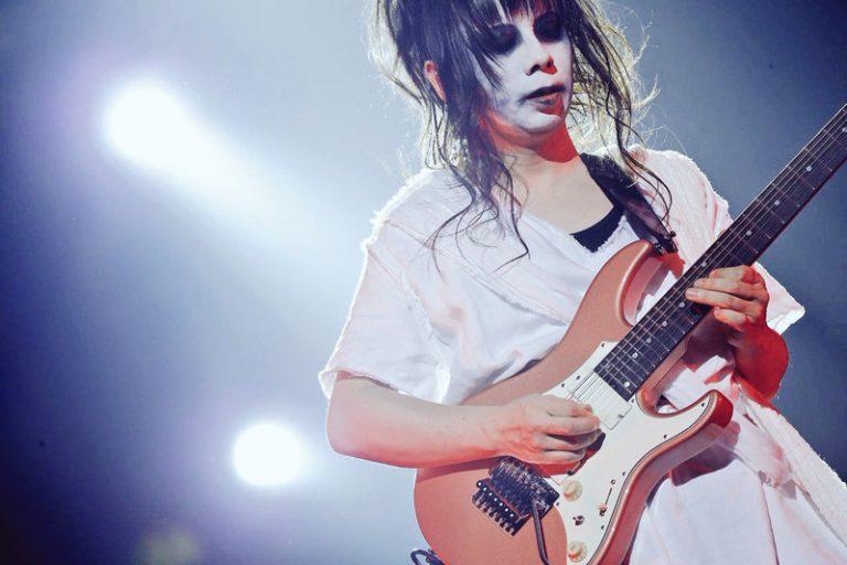 Gitaris Kami Band BABYMETAL, Mikio Fujioka Meninggal Dunia! Dafunda Com