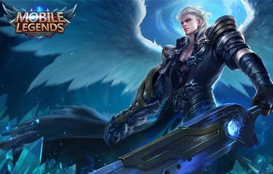 Hero Terbaik Dan Kuat Di Mobile Legends Alucard