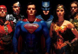 Justice League Superman Banner
