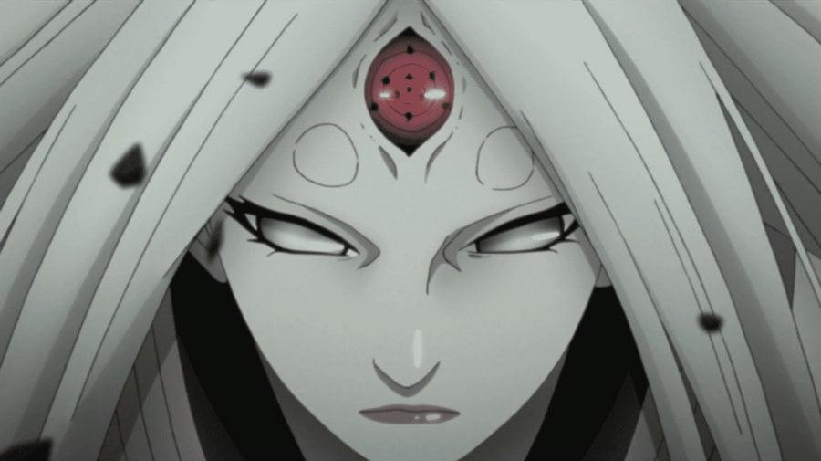 Kaguya Otsutsuki Dafunda Otaku