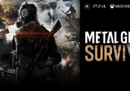 Kapan Metal Gear Survive Rilis Min