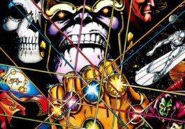 Kekuatan Thanos Dafundacom