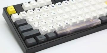 Keyboard PUBG Varmilo Keren
