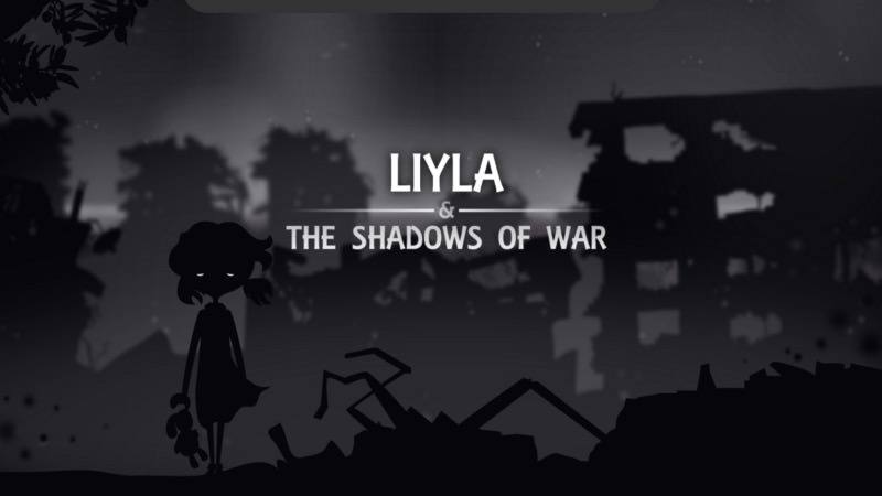 Liyla The Shadow Of War Game Peduli Palestina