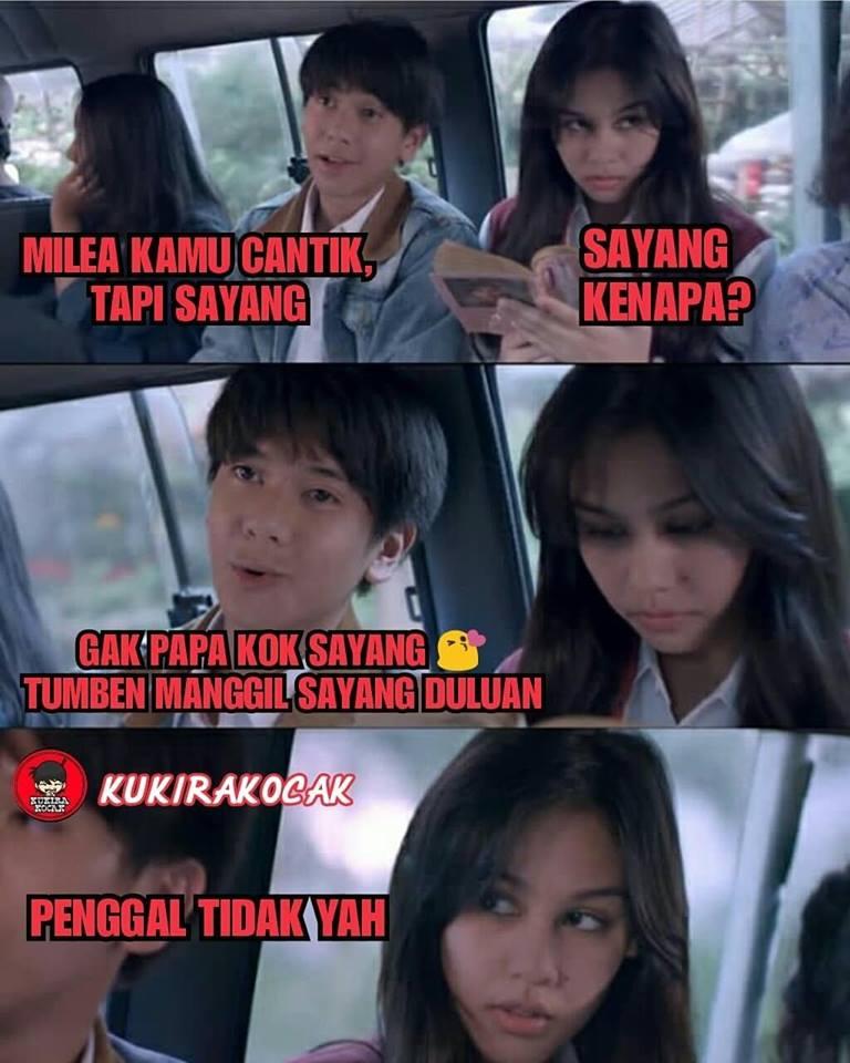 Meme Dilan Dafunda Gokil (2)