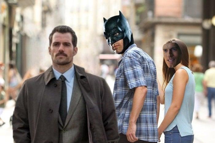 Meme Mission Impossible 6 Justice League Min