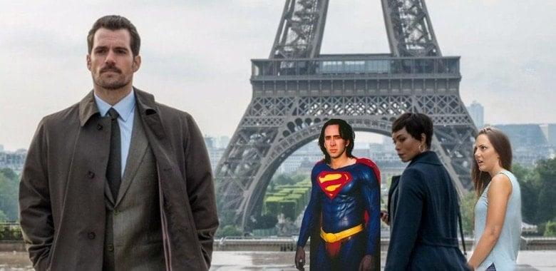 Meme Mission Impossible 6 Wkwkwkw Min