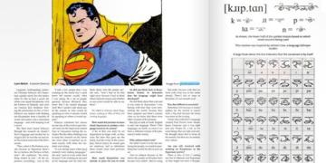 Mempelajari Bahasa Planet Krypton, Tempat Superman Berasal Dafunda Com
