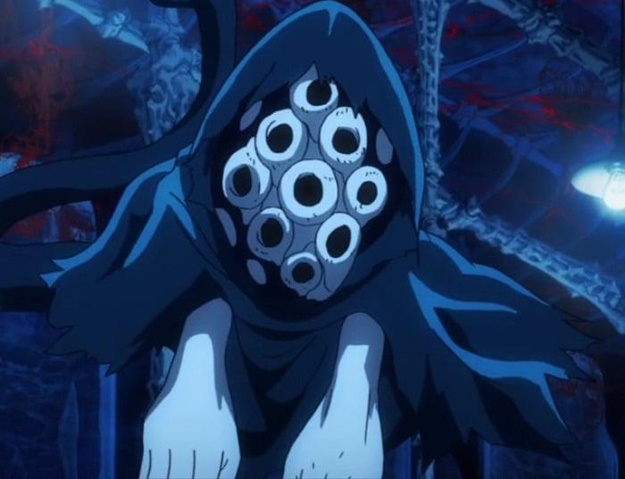 Monster Dafunda Otaku