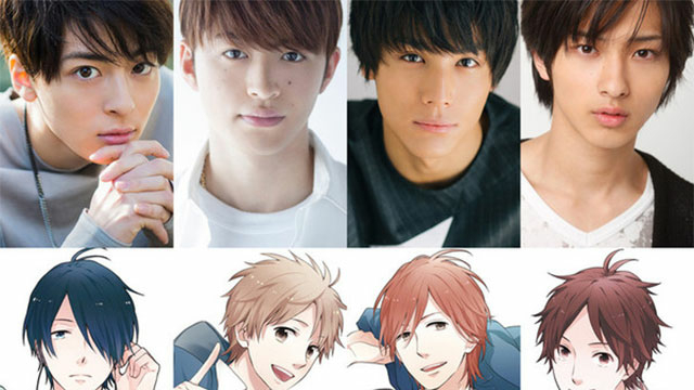 Nijiiro Days Vai Ter Filme Live Action 2