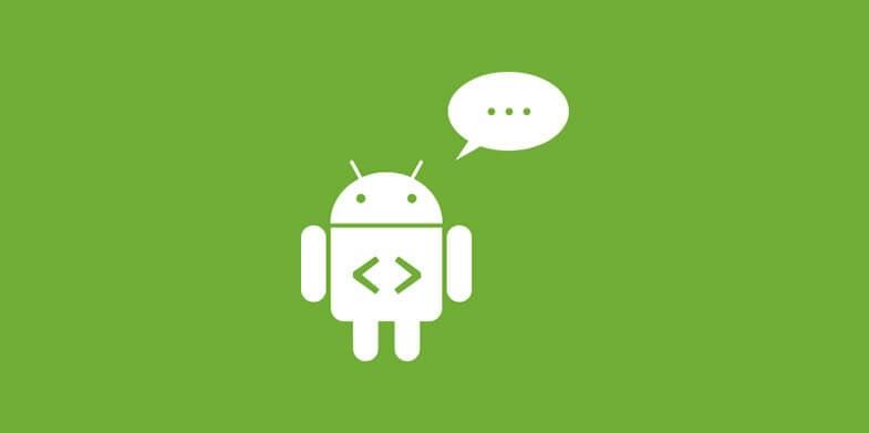 Opsi Pengembang Android