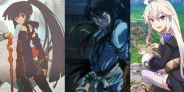 Rekomendasi Anime Isekai Terbaik Dafunda Otaku