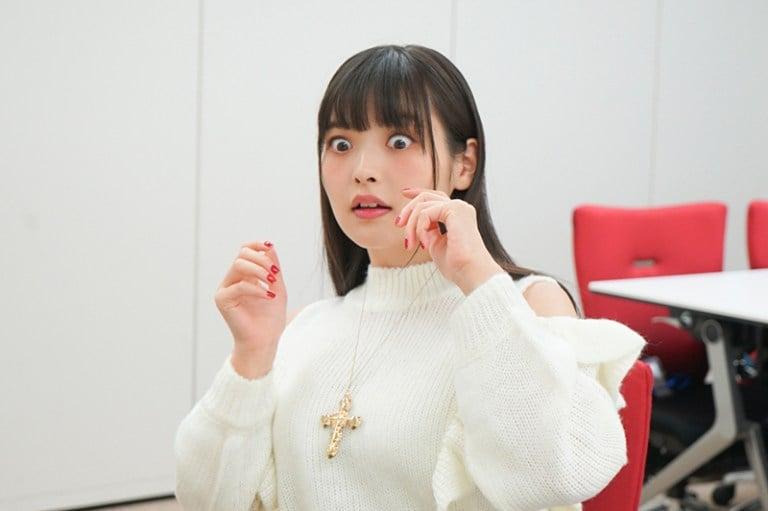 Seiyuu Uesaka Sumire Promosikan Opening Anime Pop Team Epic Dengan Cara Yang Gila Sumipe