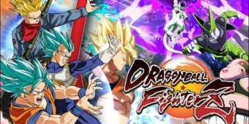 Spesifikasi PC Dragon Ball Fighter Z