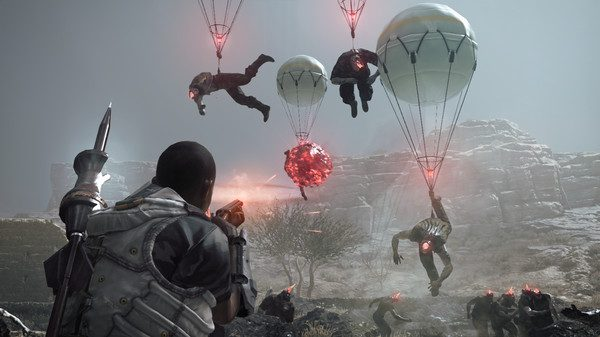 Spesifikasi PC Metal Gear Survive Rekomendasi
