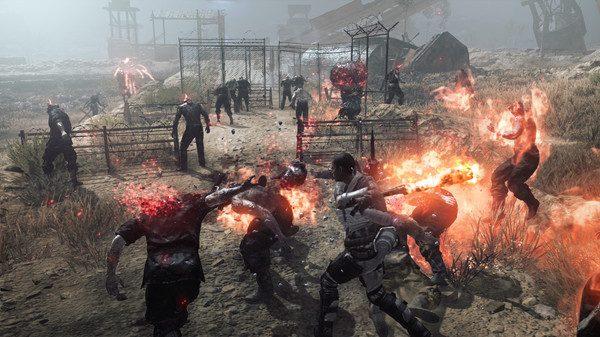 Spesifikasi PC Metal Gear Survie
