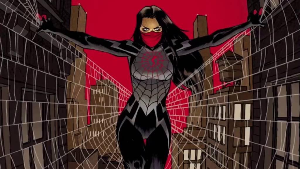 Spider Man Perempuan Siapa Spider Woman Apa Itu Spider Woman