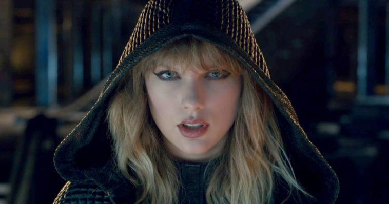 Ticket Konser Reputation Mahal, Taylor Swift Bikin Fans Kecewa! DAFUNDA COM